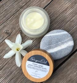 Crème de jour, peaux normales et mixtes